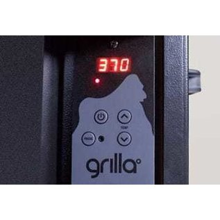 Grilla GRILLA GRILLS - ORIGINAL  WITH ALPHA CONTROL