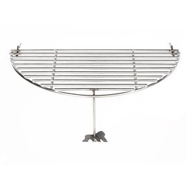 Grilla Grill Rack Extension