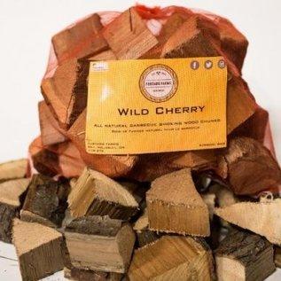 FURTADO FARMS 6KG OF WOOD CHUNKS (WILD CHERRY)