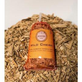 FURTADO FARMS WOOD CHERRY CHIPS (1.5LB BAG)