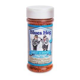 BLUES HOG SWEET SAVORY SEASONING