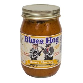 BLUES HOG HONEY MUSTARD SAUCE