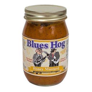 BLUES HOG BLUES HOG HONEY MUSTARD