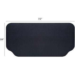 """GRILL TEX BBQ MAT  (39"""" X 72"""")"""