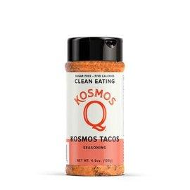 KOSMOS Q TACOS SEASONING