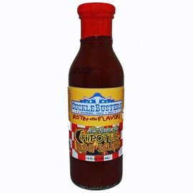 SUCKLEBUSTERS SUCKLEBUSTERS  - CHIPOTLE BBQ SAUCE