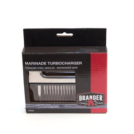 BRANDER BRANDER - MARINADE TURBO CHARGER