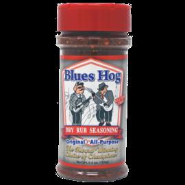BLUES HOG BLUES HOG - ALL PURPOSE RUB