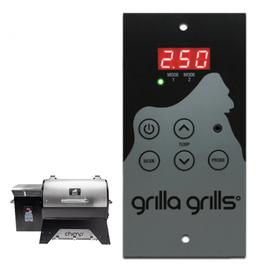 Grilla GRILLA GRILLS - CHIMP CONTROL BOARD PRO