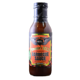 CROIX VALLEY PITTMASTERS BOLD SAUCE
