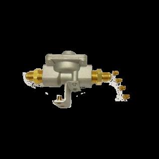 Grilla Primate Natural Gas Conversion Kit