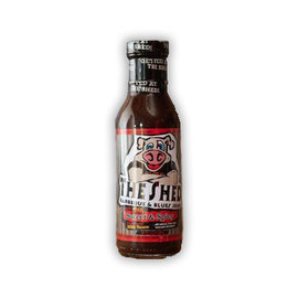 THE SHED SWEET AND SPICY SAUCE
