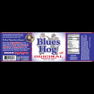 BLUES HOG BLUES HOG - ORIGINAL BBQ SAUCE