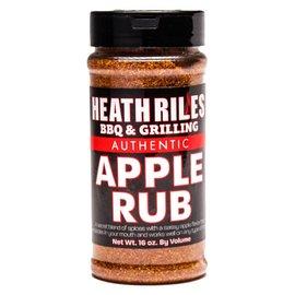 HEATH RILES HEATH RILES - BBQ APPLE RUB