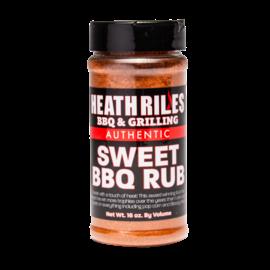 HEATH RILES HEATH RILES - BBQ SWEET RUB