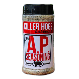 KILLER HOG KILLER HOG - THE AP SEASONING