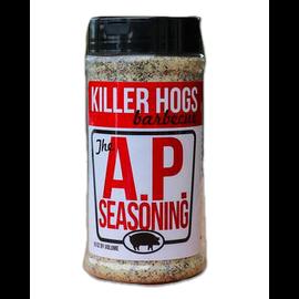 KILLER HOG KILLER HOGS - THE AP SEASONING