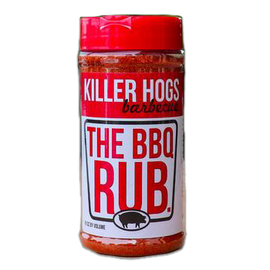 KILLER HOG KILLER HOGS - THE BBQ RUB