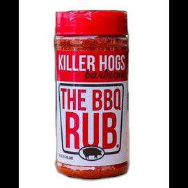 KILLER HOG THE BBQ RUB