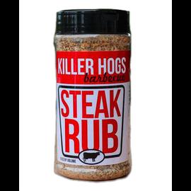 KILLER HOG KILLER HOGS - STEAK RUB