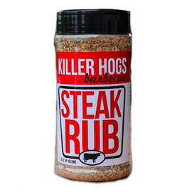 KILLER HOG STEAK RUB