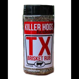 KILLER HOG KILLER HOGS - TEXAS BRISKET RUB