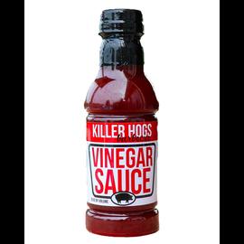 KILLER HOG KILLER HOGS - VINEGAR SAUCE
