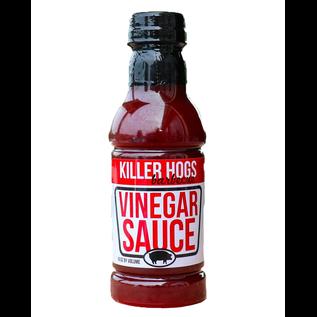 KILLER HOG VINEGAR SAUCE