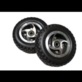 Grilla OG Pro Wheels