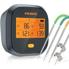 Inkbird WiFi Wireless Meat Thermometer
