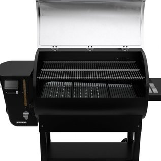 """CAMPCHEF CAMP CHEF - WOODWIND WIFI 36"""" PELLET GRILL"""