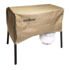 CAMPCHEF TWO BURNER PATIO COVER  (PRO 60X)
