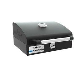 "CAMPCHEF CAMP CHEF - 14"" X 16"" PROFESSIONAL BBQ GRILL BOX 30"