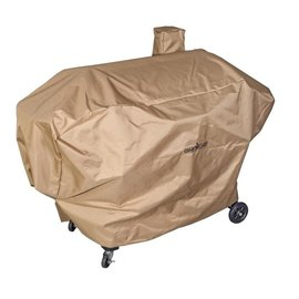 """CAMPCHEF CAMP CHEF - SMOKEPRO PELLET GRILL PATIO COVER FOR 36"""""""