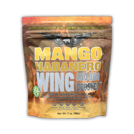 CROIX VALLEY WING BOOSTER (MANGO HABANERO)