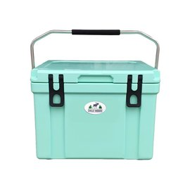 CHILLY MOOSE 25 LTR ICE BOX COOLER (SOUTHAMPTON)