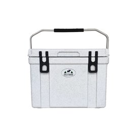 CHILLY MOOSE CHILLY MOOSE - 25 LTR ICE BOX COOLER LIMESTONE