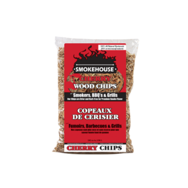Smokehouse Cherry Wood Chips (3.96L)
