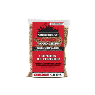 Smokehouse SMOKEHOUSE - CHERRY WOOD CHIPS 3.96L