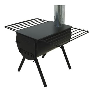 CAMPCHEF ALPINE - HEAVY DUTY COOKING SYSTEM