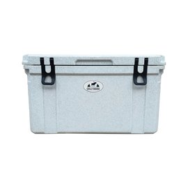 CHILLY MOOSE 55 LTR ICE BOX COOLER (LIMESTONE)