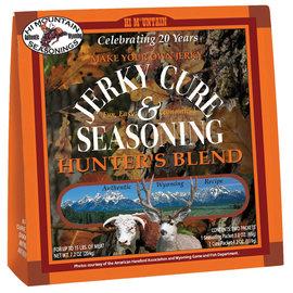Hi Mountain Jerky Kit - Hunter's Blend