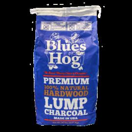 BLUES HOG LUMP CHARCOAL (20LBS)
