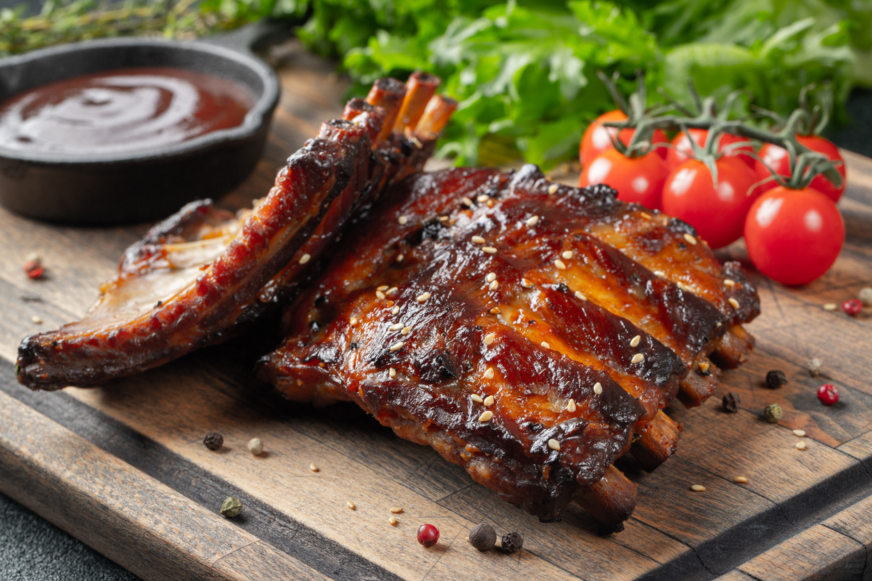 The Best Cuts of Meat for Smoking