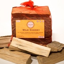 FURTADO FARMS 20KG COOKWOOD LOGS (WILD CHERRY)