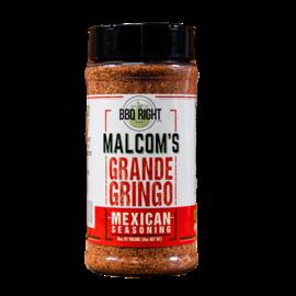MALCOLM'S GRANDE GRINGO