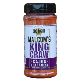 MALCOLM'S KING CRAW
