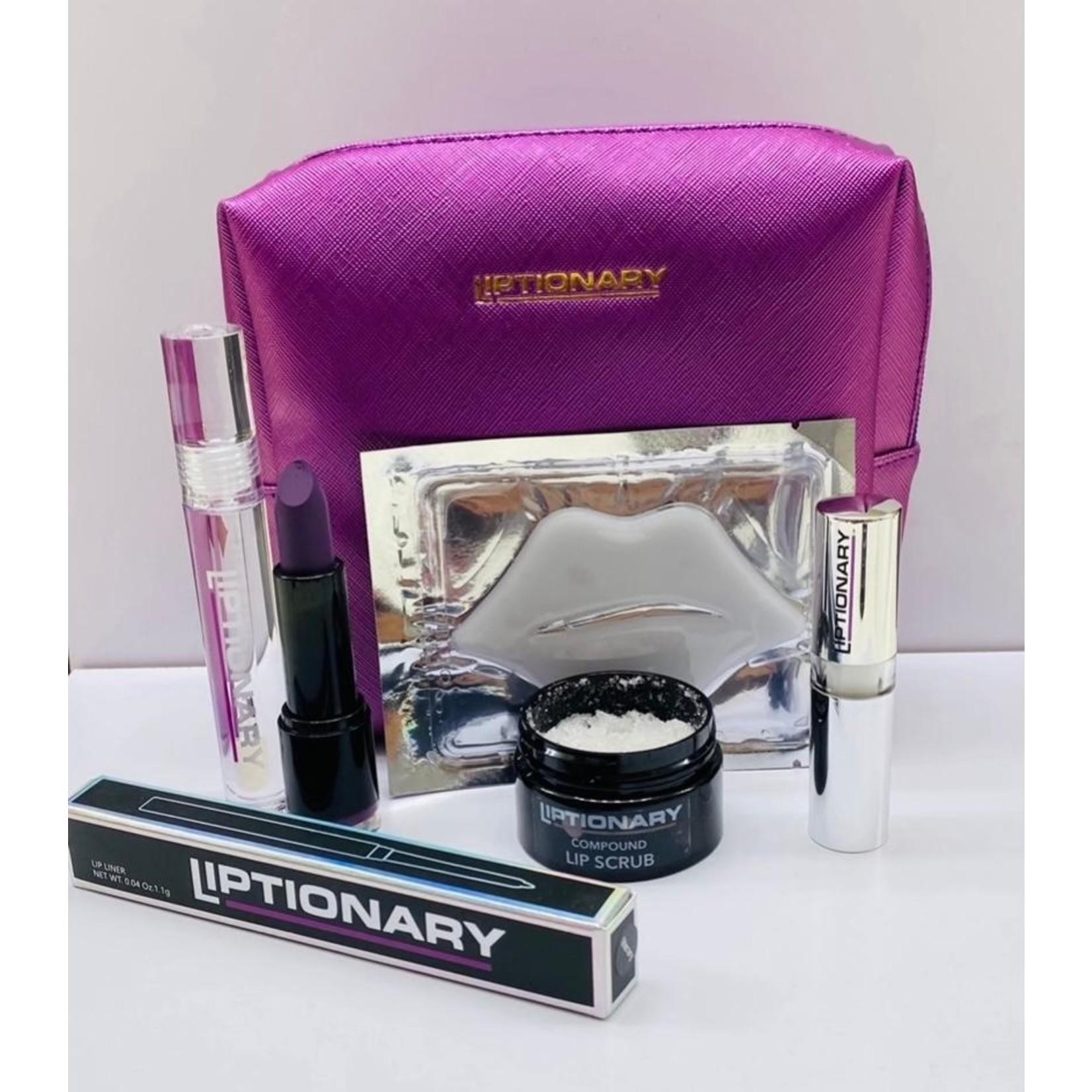 Luxury Lip Set