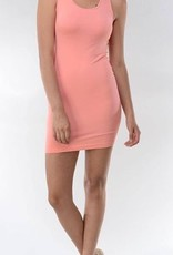 Flirty and Femme Flirty and Femme  CA59333 Tank Wide Strap