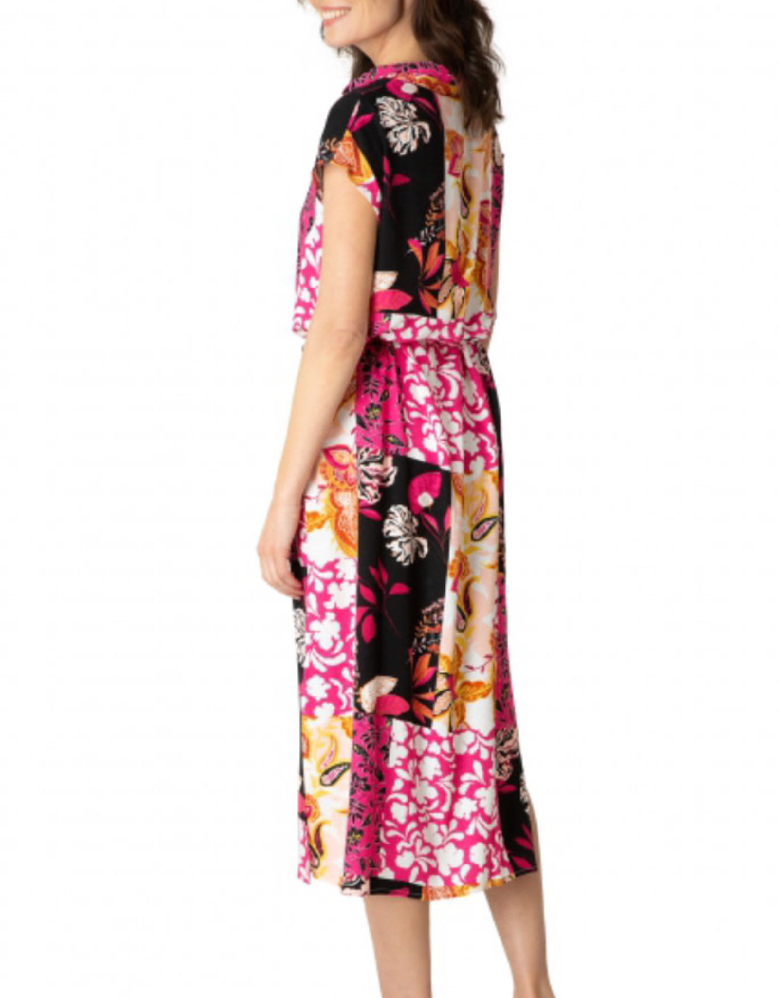 Yest Yest Floral Dress 39823